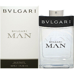 ブルガリ BVLGARI 香水 マン オードトワレ スプレー EDT SP 150ml