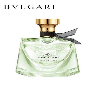 ブルガリ BVLGARI 香水 モン ジャスミンノワール オーエキスキーズ オードトワレ スプレー EDT SP 75ml