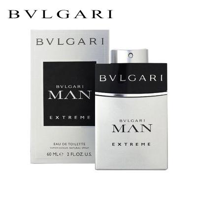 ブルガリ BVLGARI 香水 マン エクストレーム オードトワレ スプレー EDT SP 60ml