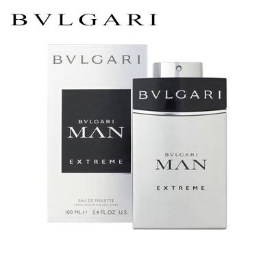 ブルガリ BVLGARI 香水 マン エクストレーム オードトワレ スプレー EDT SP 100ml