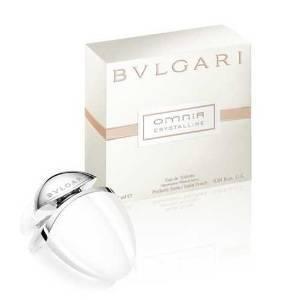 ブルガリ オムニア クリスタリン ジュエルチャーム 25ml EDP SP BVLGARI 香水