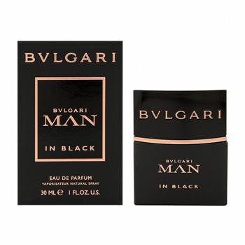 ブルガリ BVLGARI マン イン ブラック EDP SP 30ml オードパルファムスプレー