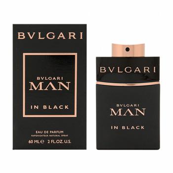 ブルガリ マン イン ブラック EDP SP 60ml BVLGARI 香水