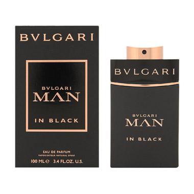 ブルガリ BVLGARI マン イン ブラック EDP SP 100ml オードパルファムスプレー
