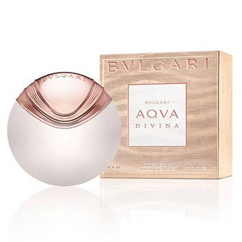ブルガリ BVLGARI アクア ディヴィーナ EDT SP 40ml 香水
