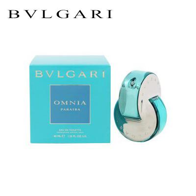 ブルガリ オムニア パライバ EDT SP 40ml BVLGARI 香水