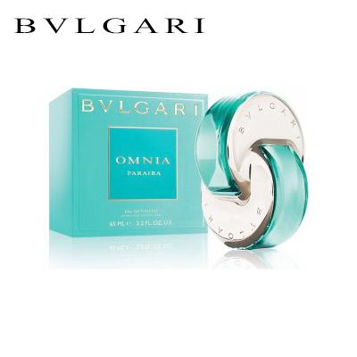 ブルガリ オムニア パライバ EDT 65ml BVLGARI 香水