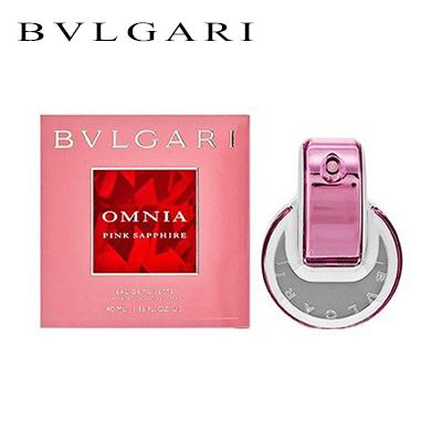 ブルガリ BVLGARI オムニア ピンクサファイヤ EDT SP 65ml 香水 フレグランス