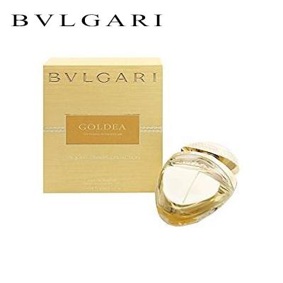 ブルガリ BVLGARI ゴルデア オードパルファム ジュエルチャーム EDP SP 25ml 香水 フレグランス