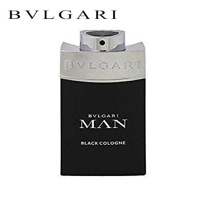 ブルガリ BVLGARI マン ブラック コロン オードトワレ EDT SP 60ml 香水 フレグランス