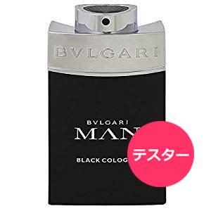 テスター BVLGARI ブルガリ マン ブラック コロン EDT SP 100ml 香水 フレグランス