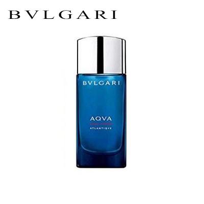 ブルガリ BVLGARI アクア プールオム アトランティック オードトワレ EDT SP 30ml 香水 フレグランス