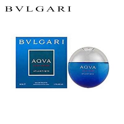 ブルガリ BVLGARI アクア プールオム アトランティック EDT SP 50ml 香水 フレグランス