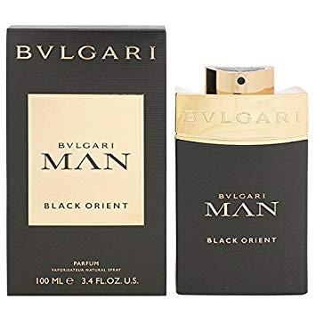 テスター ブルガリ BVLGAR マン ブラック オリエント EDP SP オードパルファム スプレー 100ml 香水 フレグランス