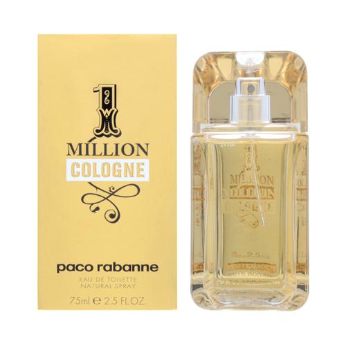 パコラバンヌ Paco Rabanne ワンミリオン EDC SP 75ml