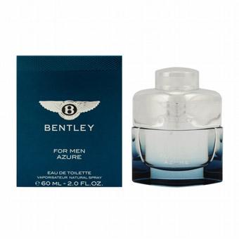 ベントレー BENTLEY ベントレー フォーメン アズール オードトワレ スプレー EDT SP 60ml
