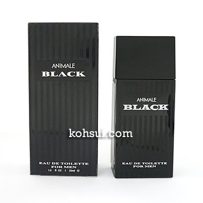 パルロックス PARLUX 香水 アニマル ブラック メン オードトワレ スプレー EDT SP 30ml