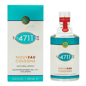 4711 香水 ヌーヴォ オーデコロン EDC 100ml [メンズ]