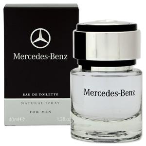 メルセデス・ベンツ Mercedes-Benz メルセデス・ベンツ オードトワレ スプレー EDT SP 40ml