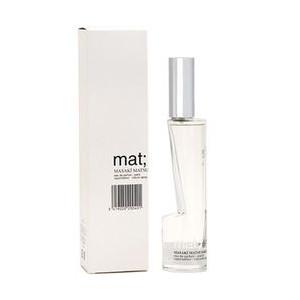 マサキマツシマ MASAKI MATSUSHIMA 香水 マット オードパルファム スプレー EDP SP 80ml