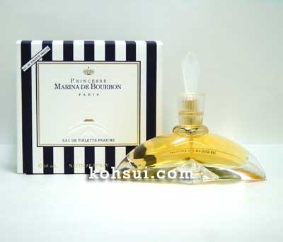マリナドブルボン MARINA DE BOURBON 香水 マリナドブルボン オードトワレ スプレー EDT SP 30ml