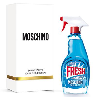 モスキーノ フレッシュクチュール EDT SP 30ml 香水