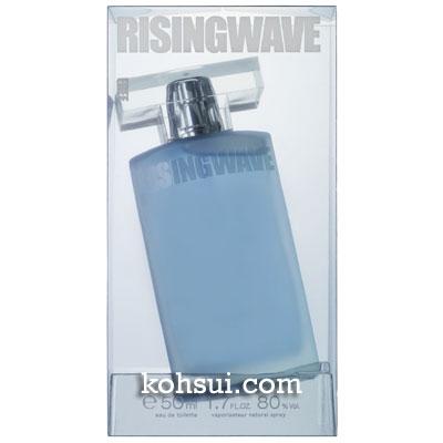 ライジングウェーブ RISINGWAVE 香水 フリー ライトブルー オードトワレ スプレー EDT SP 50ml