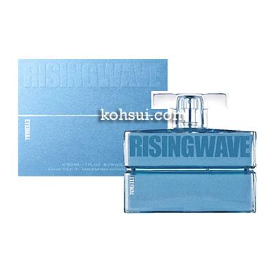 【送料無料】ライジングウェーブ RISINGWAVE 香水 エターナル ソリッドブルー オードトワレ スプレー EDT SP 50ml