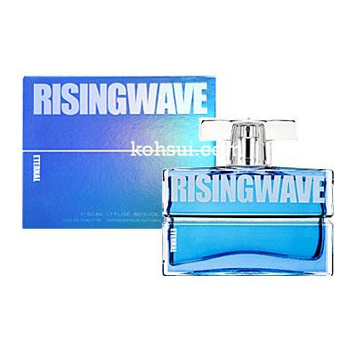 【送料無料】 ライジングウェーブ RISINGWAVE 香水 エターナル スプラッシュブルー オードトワレ スプレー EDT SP 50ml