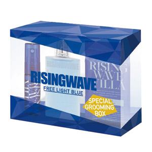 ライジングウェーブ RISINGWAVE スペシャル グルーミングボックス