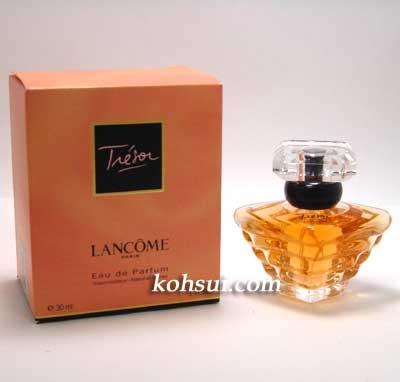 ランコム LANCOME 香水 トレゾア オードパルファム スプレー EDP SP 30ml