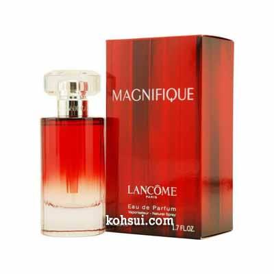 ランコム LANCOME 香水 マニフィーク オードパルファム スプレー EDP SP 50ml