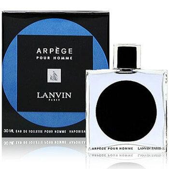 ランバン アルページュ プールオム EDT SP 30ml メンズ 香水