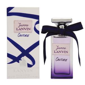 ランバン LANVIN 香水 ジャンヌランバン クチュール オードパルファム スプレー EDP SP 50ml