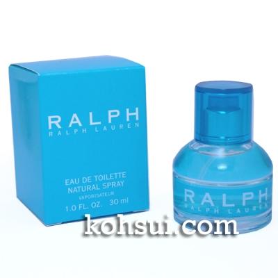 ラルフ ローレン RALPH LAUREN 香水 ラルフ オードトワレ スプレー EDT SP 30ml
