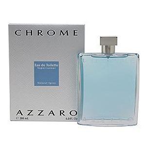 アザロ Loris AZZARO 香水 クローム オードトワレ スプレー EDT SP 200ml