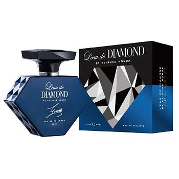 ロードダイヤモンド バイ ケイスケホンダ オードトワレ リミテッド2015 50ml