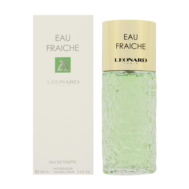 レオナール LEONARD オーフレッシュ EDT SP 100ml 香水 フレグランス