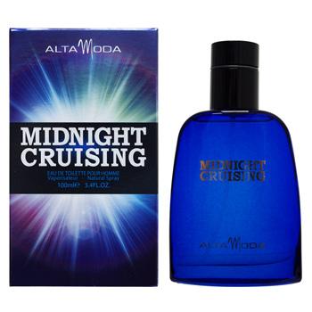 アルタモーダ ALTAMODA 香水 ミッドナイトクルージング (復刻版) オードトワレ スプレー EDT SP 100ml