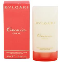 ブルガリ オムニアコーラル シンティレイティング ボディミルク 30ml BVLGARI