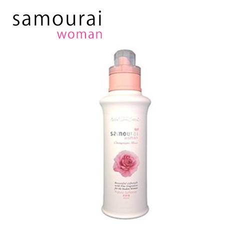サムライウーマン シャンパンローズ 柔軟剤 680ml