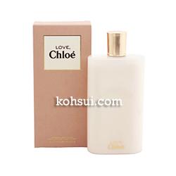 クロエ CHLOE 香水 ラブクロエ ボディローション 200ml