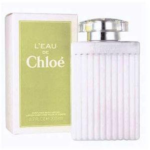 クロエ Chloe ロードクロエ ボディローション 200ml