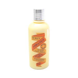 ロクシタン LOCCITANE オレンジリボン ボディミルク 250ml