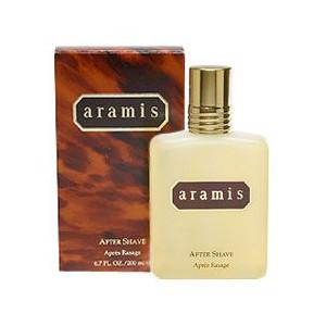 アラミス ARAMIS アフターシェーブローション 200ml