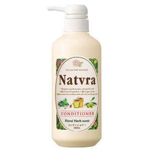 ナチュラ NATVRA コンディショナー 500ml