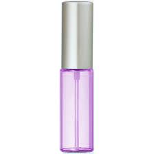 ヒロセ アトマイザー ピンク 10ml 香水入れ
