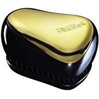 タングルティーザー TANGLE TEEZER コンパクトスタイラー ゴールドラッシュ ヘアブラシ
