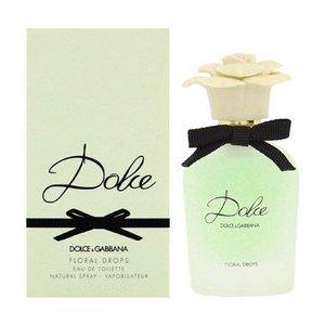 ドルチェ&ガッバーナ D&G ドルチェ フローラル ドロップス EDT SP 30ml レディース 香水