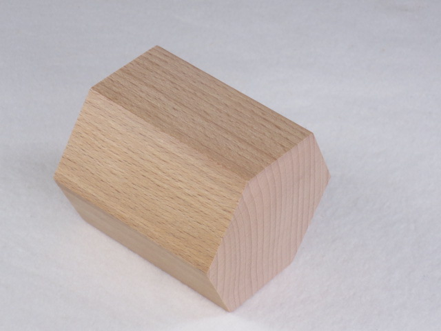 六角柱 60 60 60